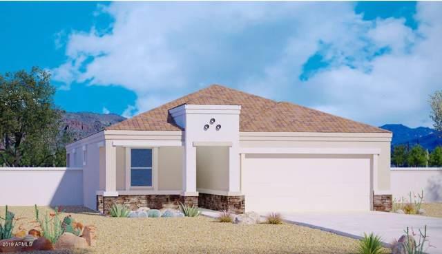 31044 W Weldon Avenue, Buckeye, AZ 85396 (MLS #5985309) :: Devor Real Estate Associates
