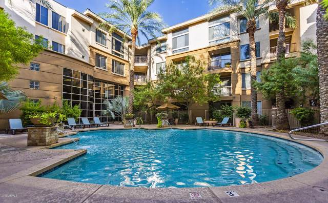 1701 E Colter Street #191, Phoenix, AZ 85016 (MLS #5985320) :: CC & Co. Real Estate Team