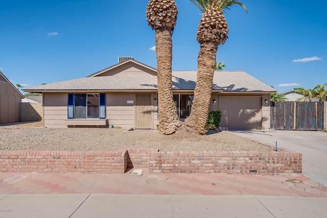 1326 W Rockwell Drive, Chandler, AZ 85224 (MLS #5985322) :: The Kenny Klaus Team