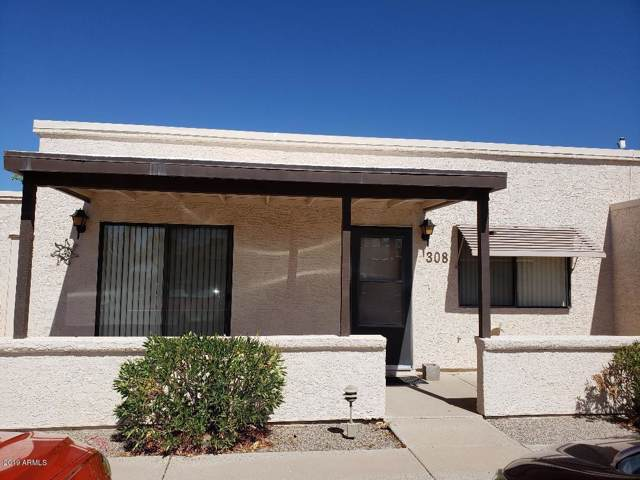 308 E Lancaster Court, Florence, AZ 85132 (MLS #5985338) :: Riddle Realty Group - Keller Williams Arizona Realty
