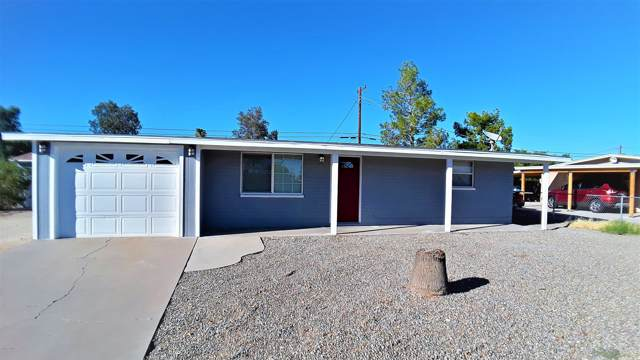 9096 E Wier Avenue, Mesa, AZ 85208 (MLS #5985367) :: The Property Partners at eXp Realty