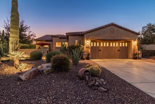 28002 N 130TH Glen, Peoria, AZ 85383 (MLS #5985384) :: Conway Real Estate