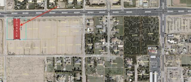 00000 E Indiana Avenue, Queen Creek, AZ 85142 (MLS #5985394) :: Revelation Real Estate