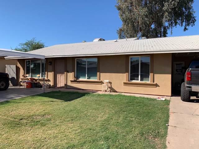 8434 W Heatherbrae Drive, Phoenix, AZ 85037 (MLS #5985396) :: Revelation Real Estate