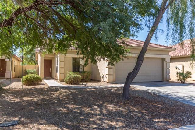 43973 W Cypress Lane, Maricopa, AZ 85138 (MLS #5985425) :: Revelation Real Estate