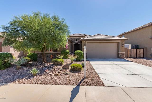 885 W Desert Glen Drive, San Tan Valley, AZ 85143 (MLS #5985460) :: Riddle Realty Group - Keller Williams Arizona Realty
