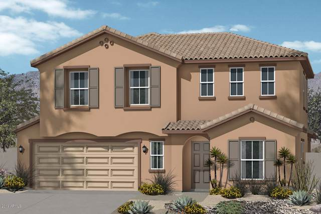 16667 W Sierra Street, Surprise, AZ 85388 (MLS #5985491) :: Sheli Stoddart Team | West USA Realty