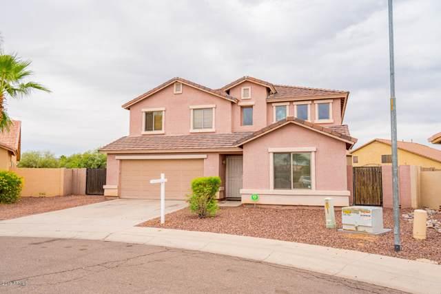 4435 W Ellis Street, Laveen, AZ 85339 (MLS #5985513) :: Selling AZ Homes Team