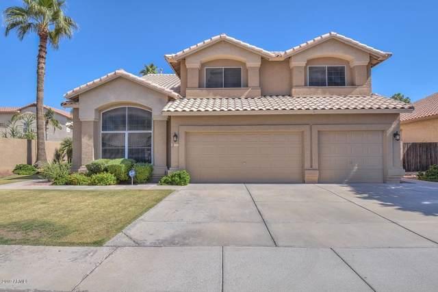 19283 N 78TH Lane, Glendale, AZ 85308 (MLS #5985551) :: The Garcia Group