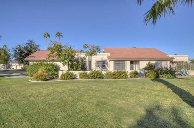 18850 N 95TH Avenue, Peoria, AZ 85382 (MLS #5985607) :: Nate Martinez Team