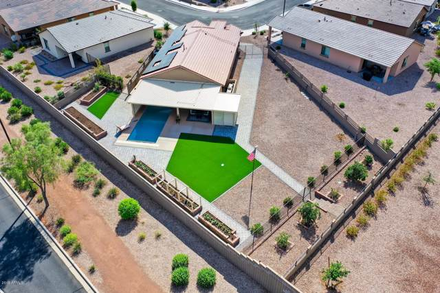 22382 W Loma Linda Boulevard, Buckeye, AZ 85326 (MLS #5985654) :: Riddle Realty Group - Keller Williams Arizona Realty