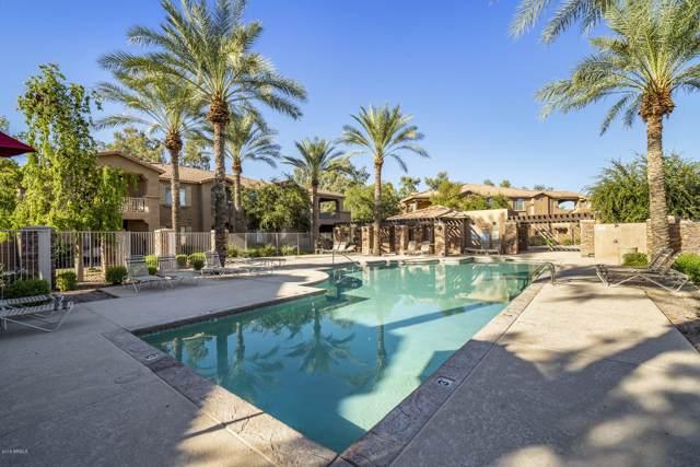 2155 N Grace Boulevard #202, Chandler, AZ 85225 (MLS #5985658) :: The Pete Dijkstra Team