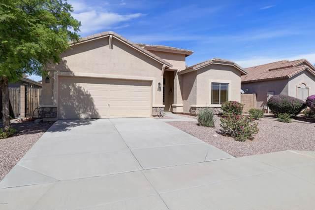 25768 W Magnolia Street, Buckeye, AZ 85326 (MLS #5985688) :: The Property Partners at eXp Realty