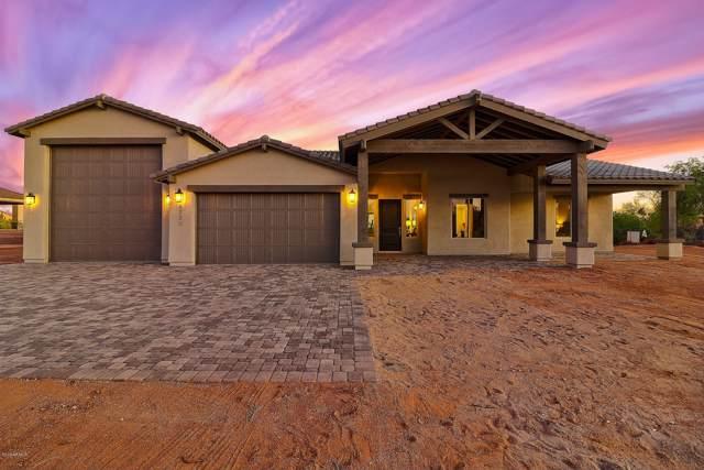 33490 N 63RD Street, Cave Creek, AZ 85331 (MLS #5985698) :: Devor Real Estate Associates