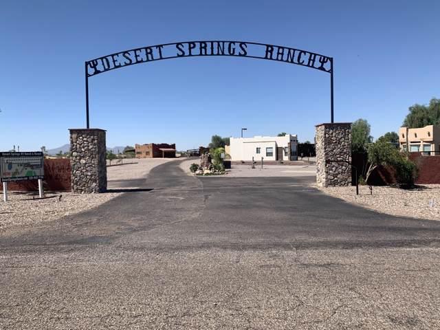 3290 S Montgomery Road, Casa Grande, AZ 85193 (MLS #5985704) :: The Kenny Klaus Team