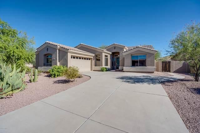 8271 E Apache Plumb Drive, Gold Canyon, AZ 85118 (MLS #5985736) :: The Kenny Klaus Team