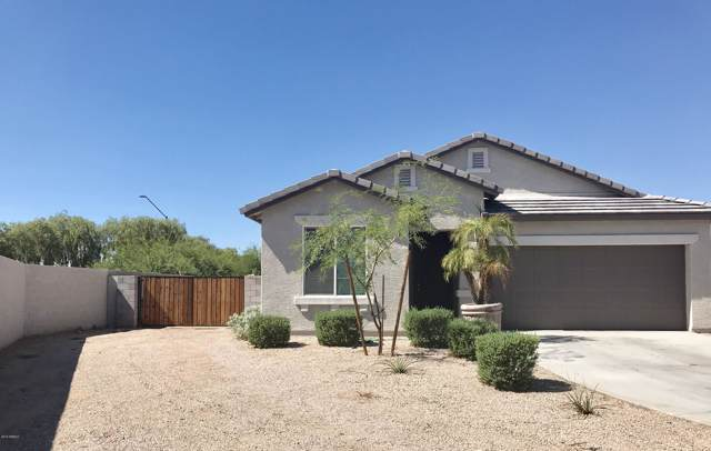 2710 S 116Th. Avenue, Avondale, AZ 85323 (MLS #5985751) :: The Property Partners at eXp Realty
