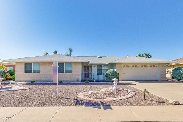 10213 W Oak Ridge Drive, Sun City, AZ 85351 (MLS #5985768) :: The W Group