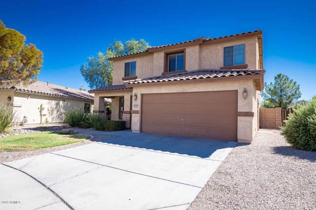 32397 N North Butte Drive, Queen Creek, AZ 85142 (MLS #5985799) :: The Daniel Montez Real Estate Group