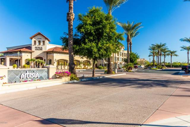 7275 N Scottsdale Road #1023, Paradise Valley, AZ 85253 (MLS #5985805) :: CC & Co. Real Estate Team