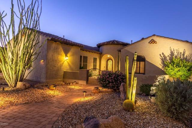 2614 W Languid Lane, Phoenix, AZ 85086 (MLS #5985817) :: The Daniel Montez Real Estate Group