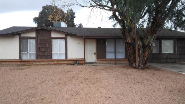 7714 W Catalina Drive, Phoenix, AZ 85033 (MLS #5985839) :: The Kenny Klaus Team