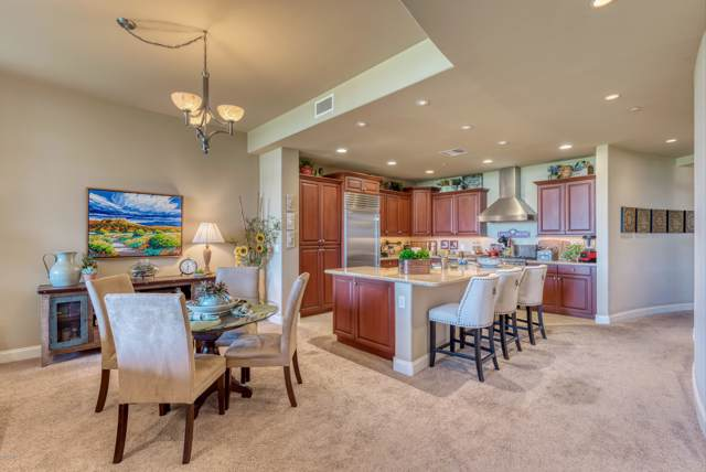 8 Biltmore Estate #224, Phoenix, AZ 85016 (MLS #5985841) :: The AZ Performance Realty Team