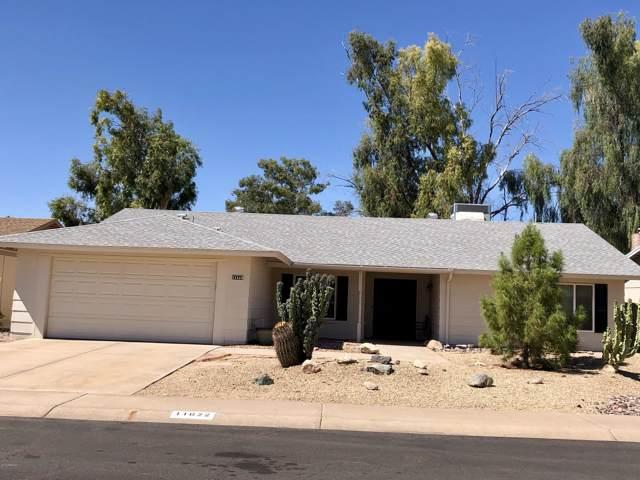 11622 S Half Moon Drive, Phoenix, AZ 85044 (MLS #5985887) :: Kepple Real Estate Group