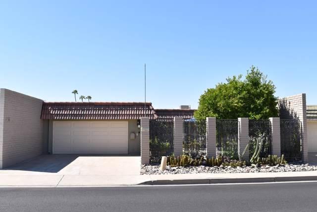 13806 N Del Webb Boulevard, Sun City, AZ 85351 (MLS #5985895) :: CC & Co. Real Estate Team