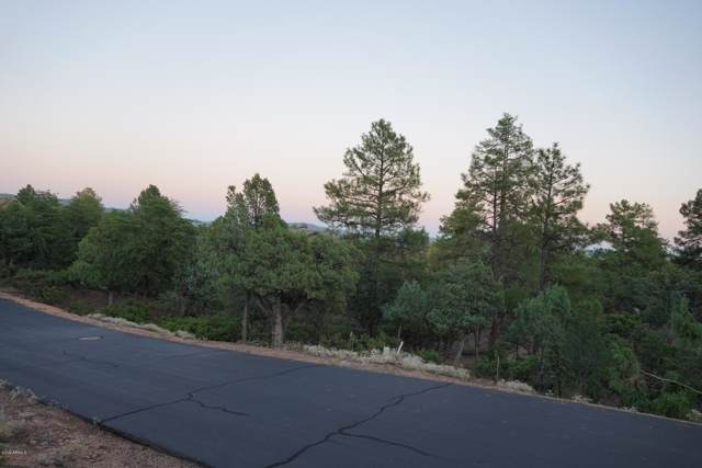 2207 E Filaree Circle, Payson, AZ 85541 (MLS #5985944) :: Revelation Real Estate