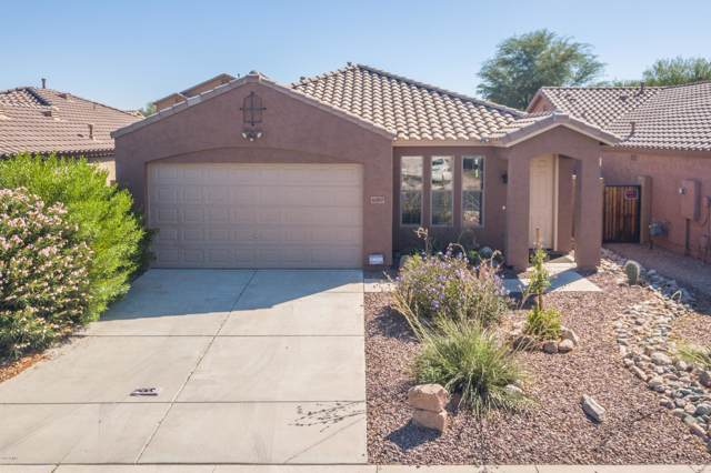 46017 W Barbara Lane, Maricopa, AZ 85139 (MLS #5986033) :: CANAM Realty Group