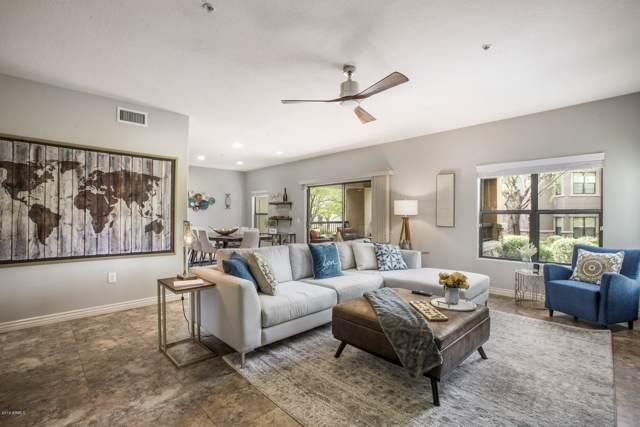 21320 N 56TH Street #1052, Phoenix, AZ 85054 (MLS #5986046) :: Arizona 1 Real Estate Team