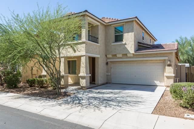 4246 S Butte Lane, Gilbert, AZ 85297 (MLS #5986060) :: Revelation Real Estate