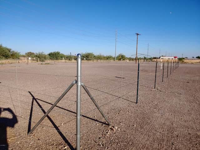 0 N Center Street, Wittmann, AZ 85361 (MLS #5986079) :: Revelation Real Estate