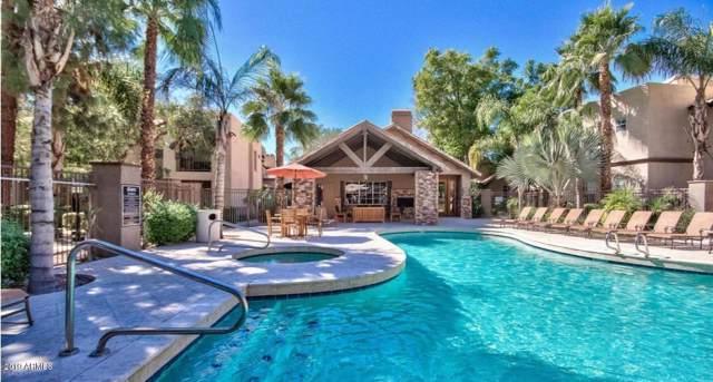 14145 N 92nd Street #2146, Scottsdale, AZ 85260 (MLS #5986083) :: Arizona Home Group