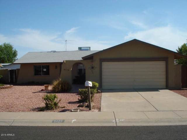 5115 W Country Gables Drive, Glendale, AZ 85306 (MLS #5986099) :: The Everest Team at eXp Realty