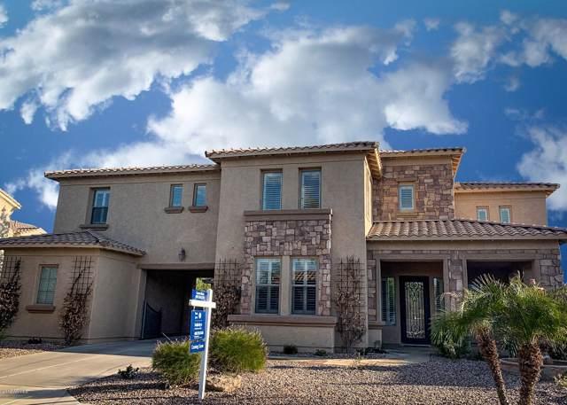 20309 E Via Del Oro, Queen Creek, AZ 85142 (MLS #5986127) :: Santizo Realty Group