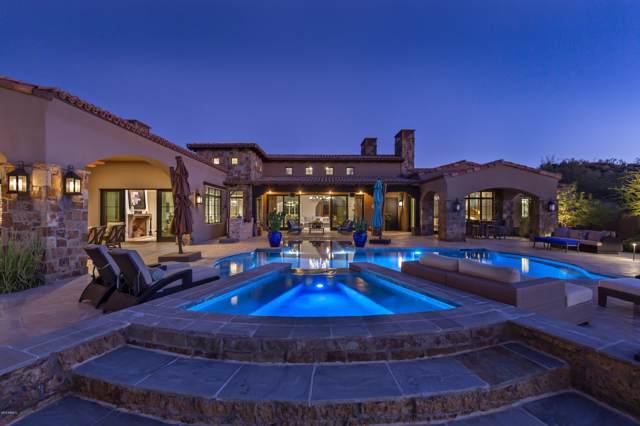 8681 E Old Field Road, Scottsdale, AZ 85266 (MLS #5986146) :: Howe Realty