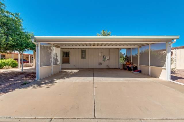 40620 N Clubhouse Drive, San Tan Valley, AZ 85140 (MLS #5986182) :: Brett Tanner Home Selling Team