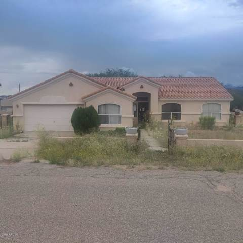 90 Mill Court, Rio Rico, AZ 85648 (MLS #5986183) :: Brett Tanner Home Selling Team