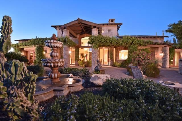 27914 N 100TH Place, Scottsdale, AZ 85262 (MLS #5986190) :: Revelation Real Estate