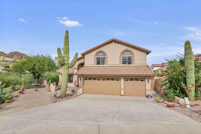4718 S Rimrock Loop, Gold Canyon, AZ 85118 (MLS #5986209) :: The Kenny Klaus Team