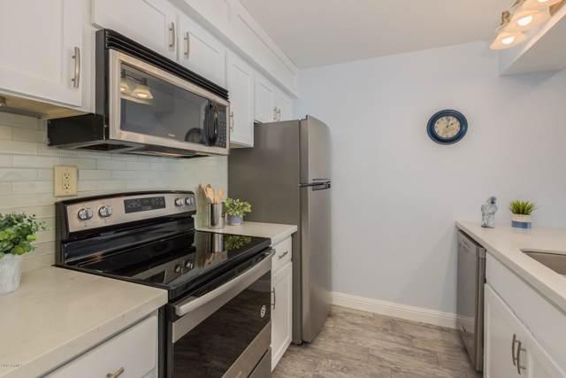 7625 E Camelback Road A234, Scottsdale, AZ 85251 (MLS #5986224) :: CC & Co. Real Estate Team
