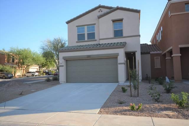 1634 W Redwood Lane, Phoenix, AZ 85045 (MLS #5986229) :: The Kenny Klaus Team