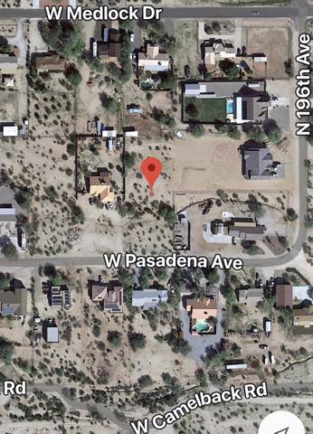 19602 W Pasadena Avenue, Litchfield Park, AZ 85340 (MLS #5986259) :: The Garcia Group