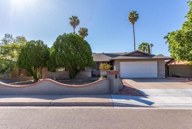 1201 W Palo Verde Drive, Chandler, AZ 85224 (MLS #5986276) :: The Kenny Klaus Team