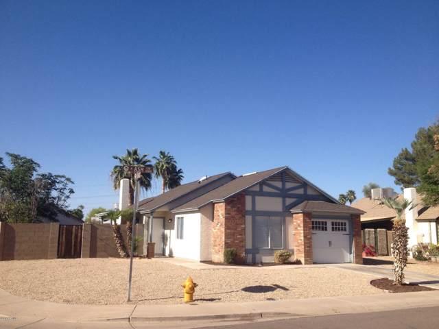 3202 N Ash Circle, Chandler, AZ 85224 (MLS #5986292) :: CC & Co. Real Estate Team