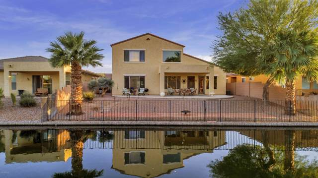 740 E Indian Wells Place, Chandler, AZ 85249 (MLS #5986297) :: The Kenny Klaus Team