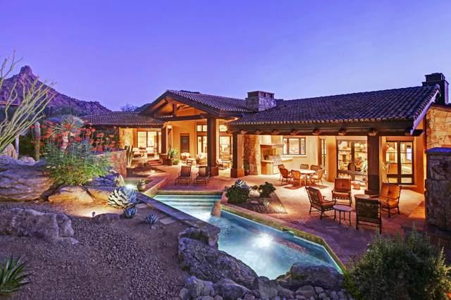 27581 N 97TH Place, Scottsdale, AZ 85262 (MLS #5986329) :: Brett Tanner Home Selling Team