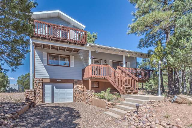2242 Forest Park Drive, Overgaard, AZ 85933 (MLS #5986344) :: Openshaw Real Estate Group in partnership with The Jesse Herfel Real Estate Group